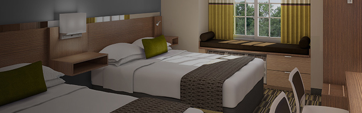 Microtel Inns & Suites by Wyndham