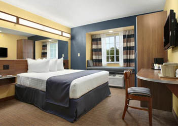 Microtel Inn & Suites by Wyndham®