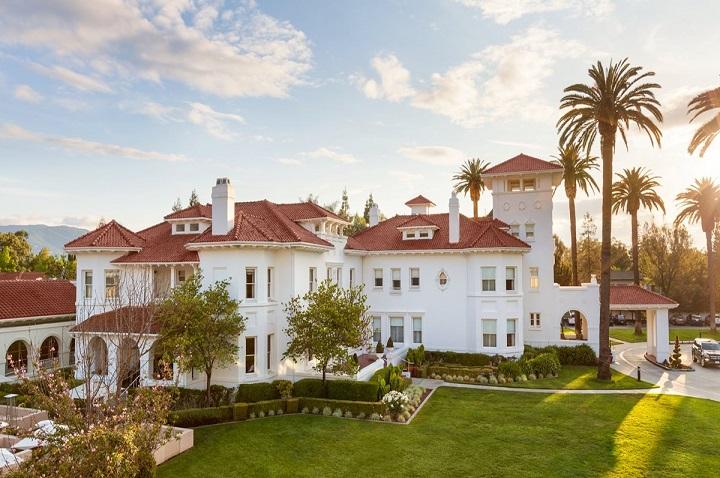 Hayes Mansion