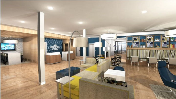Architecture Amp Design Microtel Inn Amp Suites By Wyndham