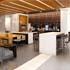 Lounge / Buffet