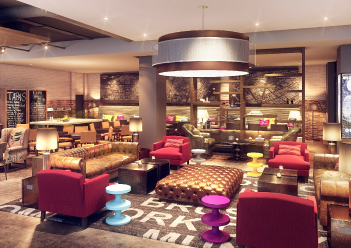 TRYP by Wyndham®